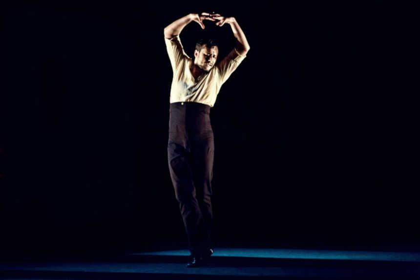 internacional  Intimidades del Royal Ballet en México