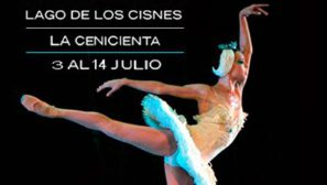 equipo danza ballet  Isis Wirth