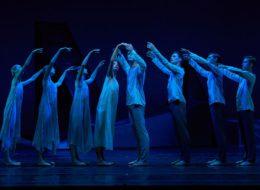 bailarines de ballet  Fotografías y vídeo de la inauguración del 33º Festival Castell de Peralada con Mariinsky Ballet