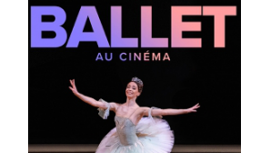 videos  Una velada contemporánea, el Bolshoi en los cines
