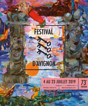 73e edición del evento del verano, el Festival d'Avignon 2019