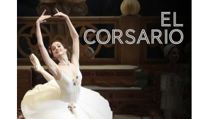 clasica  Le Corsaire del English National Ballet en Madrid