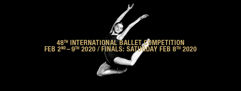 certamenes bailarines de ballet  The Prix de Lausanne 2020 International Ballet Competition