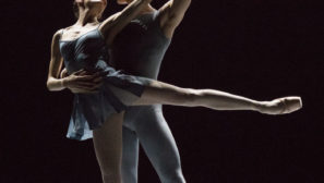 personalidades  impressing the czar   william forsythe