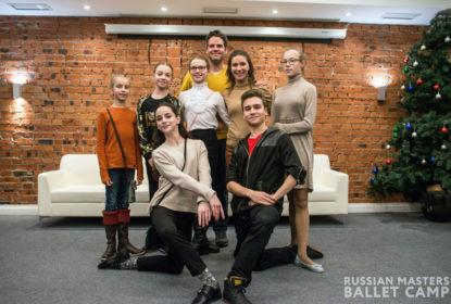 bailarines de ballet  Vuelve la mejor experiencia didáctica y cultural: Saint Petersburg Ballet Experience