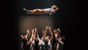 contemporanea  Alvin Ailey American Dance Theater en Barcelona