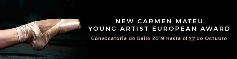concursos  Sergei Diaghilev Competition of Choreographic Art