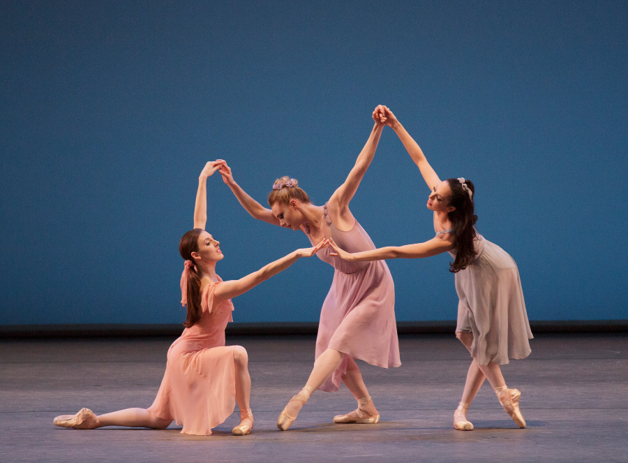 cartelera  El New York City Ballet presenta una importante Temporada de Ballet 2019/2020