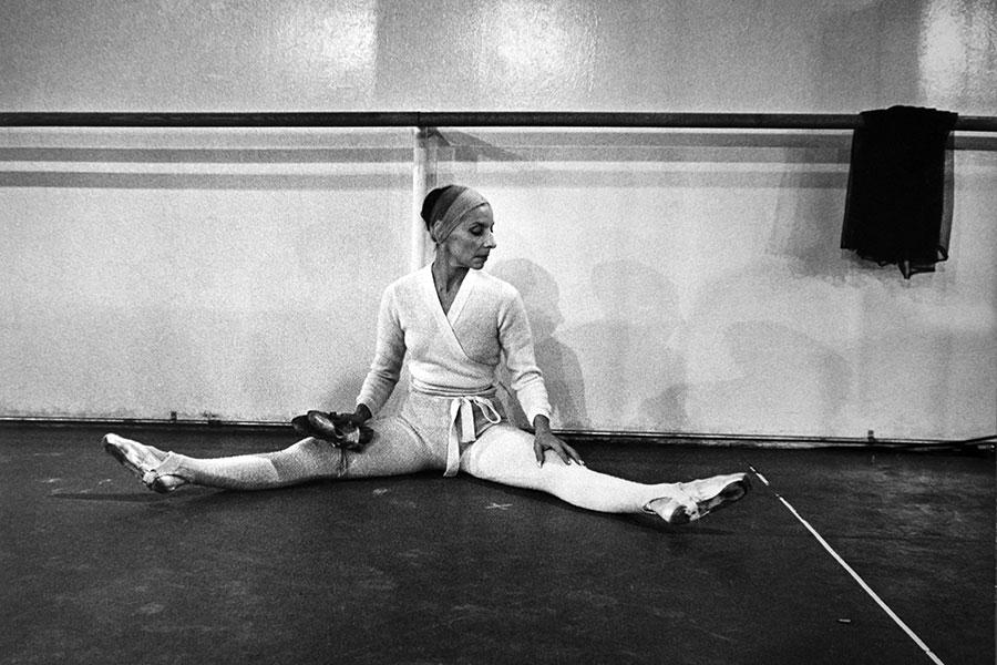 personalidades  Muere a los 98 en La Habana la Prima Ballerina Assoluta y Directora general del Ballet Nacional de Cuba, Alicia Alonso