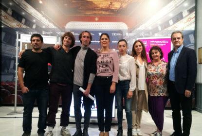 festivales  No amanece en Génova abre Danza Málaga, que contará con la vanguardista Electra del Ballet Nacional de España