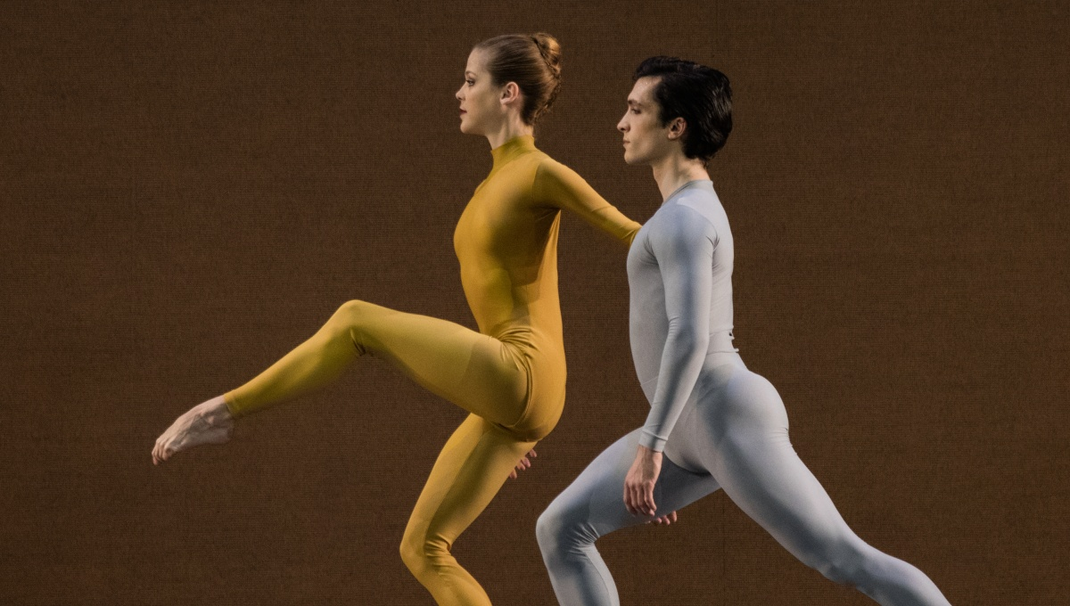 videos  Merce Cunningham y sus coreografias