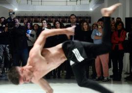 festivales  La Comunidad de Madrid a punto de iniciar la 34º edición del Festival Internacional Madrid en Danza