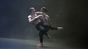 cartelera  Antonio Canales y el Ballet du Gran Théâtre de Genève protagonizan la semana en el Festival Madrid en Danza
