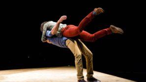 otras disciplinas  La troupe, circo a todo ritmo   Boni & Cia.