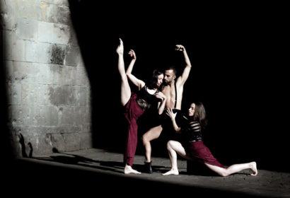 contemporanea cartelera  Crea Dance Company by María Rovira. Carmina Burana en el Teatro de la Maestranza