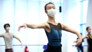 videos  The Hong Kong Ballet Creative Ballet Training Project