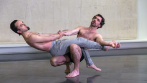 contemporanea  Trisha Brown Dance Company   IN PLAIN SITE