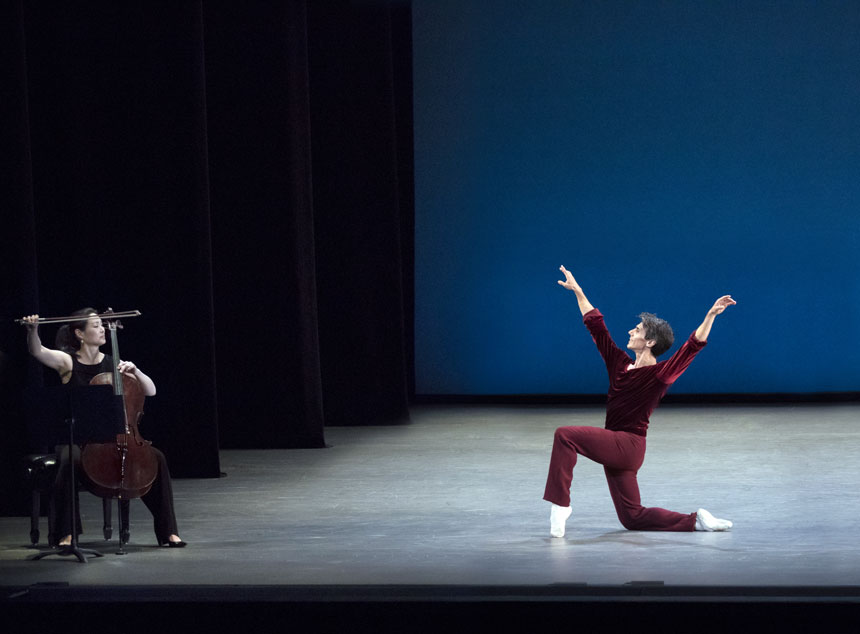 festivales  La Compañía Nacional de Danza y Joaquín De Luz, bailarán en Granada   ¡Volvemos a los escenarios!