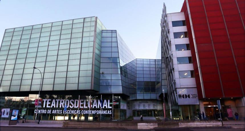contemporanea  Los Teatros del Canal refuerzan su apoyo al sector de las artes escénicas con nuevas iniciativas
