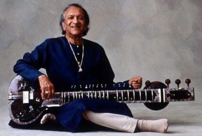 festivales  El Festival India en concierto homenajea a Ravi Shankar en el centenario de su nacimiento