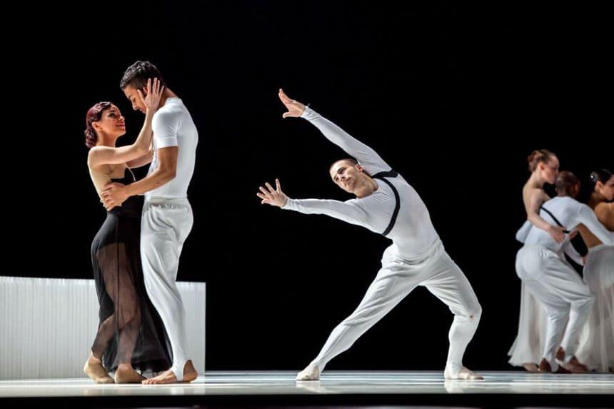cartelera  El flamenco de Eduardo Guerrero abre la temporada de danza del Teatro Pérez Galdós