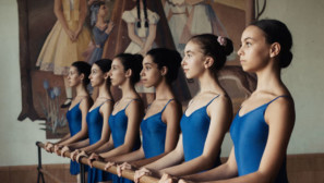internacional  American Ballet Theatre's Summer Intensive National Audition