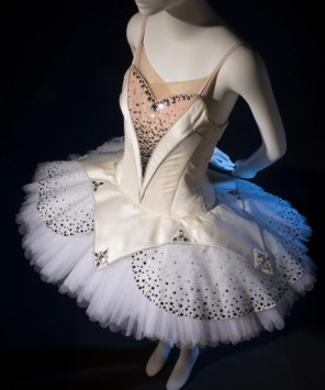 """Exposición """"Ballerina: Fashion's Modern Muse"""" en el Museo de FIT / 'Ballerina: Fashion's Modern Muse' Exhibition at the Museum at FIT"""