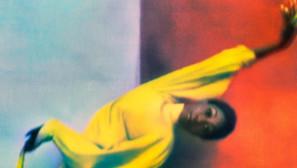 escenografia editora  Colección otoño invierno 2021 de Erdem. Una colección dedicada al ballet y a sus bailarinas