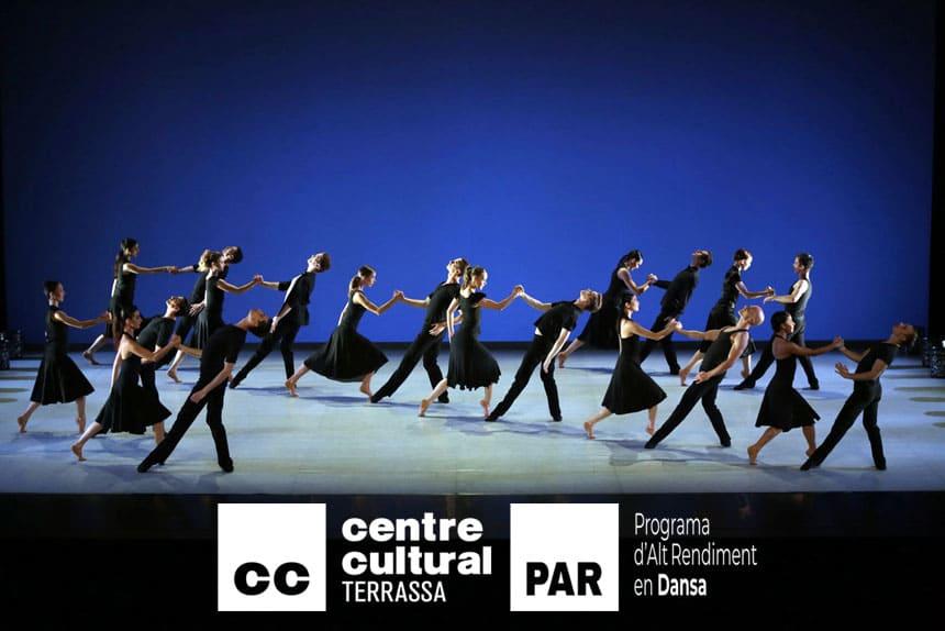 PAR en Danza, ofrece un curso intensivo de alto rendimiento en danza, con una Gala Final