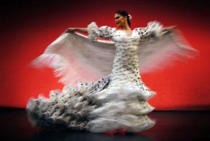 El Ballet Nacional de España inaugura la temporada de danza del Teatro Real de Madrid