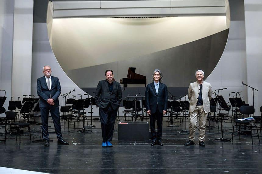 Presentada la Temporada 2021/22 del Ballet de Hamburgo John Neumeier
