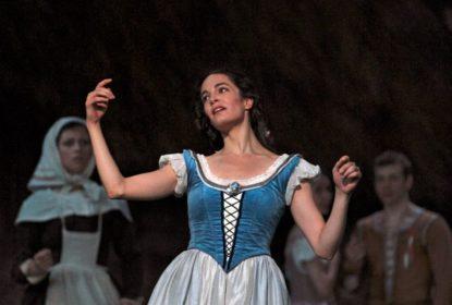 La Ópera de París acaba de presentar su nueva temporada de ballet y danza de 2021/2022