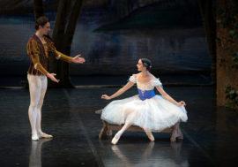 La danza clásica llega con Giselle al Centre Cultural Terrassa interpretada por Russian State Ballet
