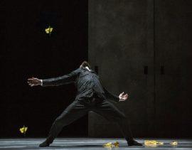 La Compañía Nacional de Danza inaugura el Festival de Úbeda con Carmen