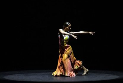 El Ballet Nacional de España combinará la danza española más clásica con propuestas contemporáneas