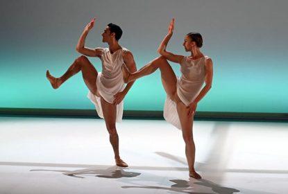 Mandalain Ballet Biarritz baila La Pastoral en el Teatro de la Maestranza de Sevilla