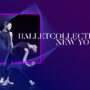 Bailarines del New York City Ballet regresan al Museo Guggenheim Bilbao