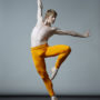 El bailarín étoile Karl Paquette se retira